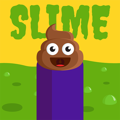 Time Fuse (The Floor Is SLIME - Help Poop Emoji Avoid Slime: Toilet Time Killer Free Game Challenge)
