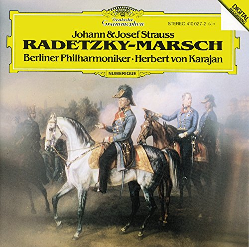 J. Strauss I: Radetzky-Marsch, Op.228