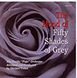 Mood Is Fifty Shades of Grey