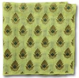 Chokore Men's Slik Pocket Squares