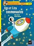 Ugo et Liza cosmonautes
