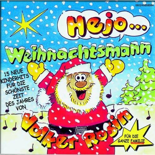Hejo Weihnachtsmann