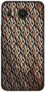 Timpax Protective Armour Case Cover. Multicolour Printed Design : Colourful Pattern.Exclusively Design For : LG Nexus 5X