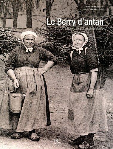 Le Berry D'Antan