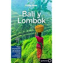 Bali y Lombok - Volumen 1 (Guías de Región Lonely Planet)