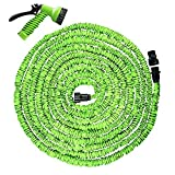 Best Garden Hoses - Rhybom Garden Hose Expandable Water Hoses Pipe 100FOOT Review