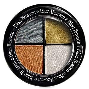 Blue Heaven Eye Magic Eye Shadow, 606 Multicolor, 6g