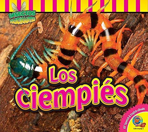 Los Ciempies (Centipedes) (Av2 Let's Read! Fascinating Insects) por John Willis