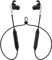 Kopfhörer Bluetooth Kabellos Noise Cancelling -Srhythm NC15- Kopfhörer in Ears Sport mit Mikrofon Aktiver Rauschunterdrückung (In Ears)