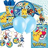 Pokemon Ultimative Party Zubehör Kit für 8