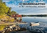 Schärengarten an der schwedischen Ostküste (Wandkalender 2018 DIN A3 quer): Unterwegs im Reich der tausend Inseln vor Stockholm. (Monatskalender, 14 ... Natur) [Kalender] [Apr 01, 2017] Ködder, Rico