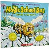 The Magic School Bus Inside a Beehive (Magic School Bus (Paperback))