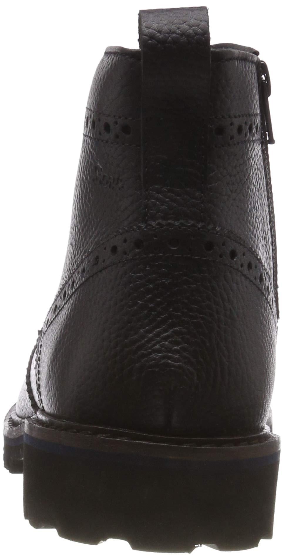 Sioux Herren Quendron-708 Klassische Stiefel
