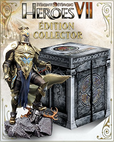Might & magic : Heroes VII – édition collector (français)