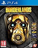 GIOCO PS4 BORDERLANDS THE HANDSOME COLLECTION by 2K Games