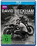 David Beckham Into the Unknown (Blu-Ray) (BBC) [Import anglais]
