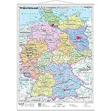 Suchergebnis Auf Amazon De Fur Deutschlandkarte Stiefel Eurocart
