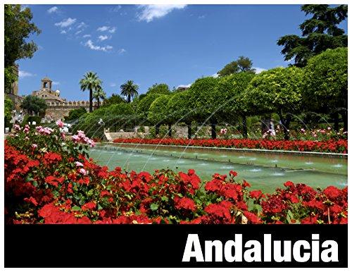 Andalucia: Images Andalouses (Le Photon Voyageur t. 3)