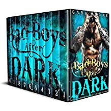 Bad Boys After Dark - A Steamy Romance Collection (English Edition)
