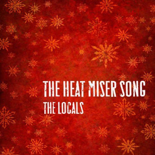 The Heat Miser Song (Heat Miser)