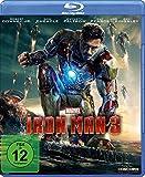 Iron Man 3 [Blu-ray]