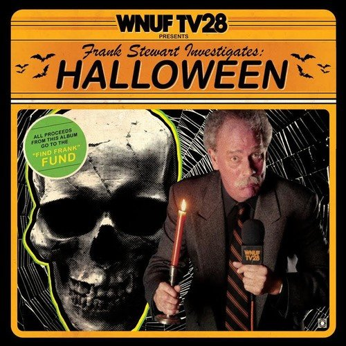 rank Stewart in [Vinyl LP] (Halloween Vinyl Soundtrack)
