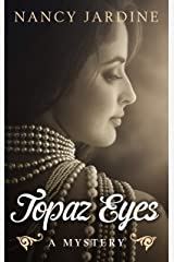 Topaz Eyes Kindle Edition