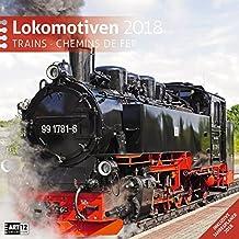 Lokomotiven 30x30 2018