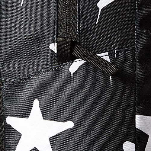Best converse backpack in India 2020 Converse 20 Ltrs Black Casual Backpack (10009018-A01) Image 4