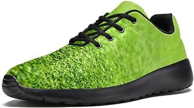 LORVIES - Palla da golf da uomo, scarpe sportive casual, da uomo