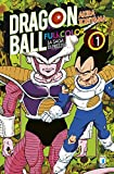 La saga di Freezer. Dragon Ball full color: 1