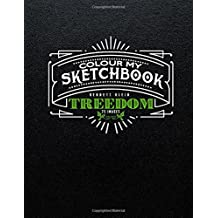 Colour My Sketchbook Treedom