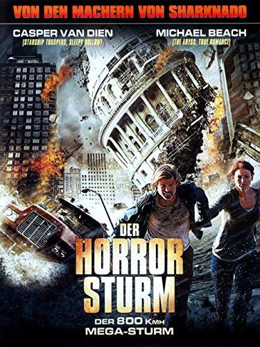 Der Horror Sturm