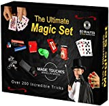 MAGIC TRICKS SET - The Ultimate Magic Tr...