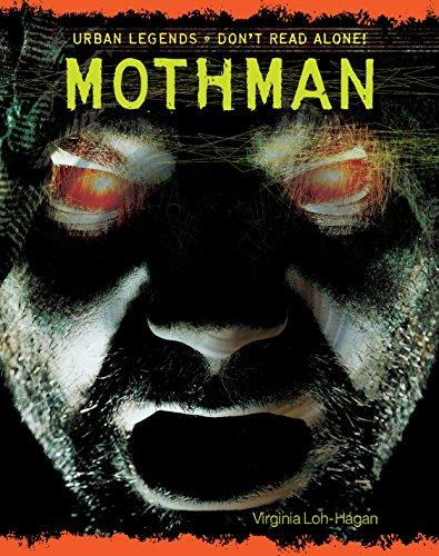 Mothman (Urban Legends: Don't Read Alone!)