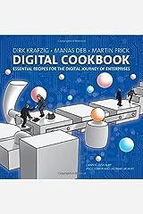 Digital Cookbook: Essential Recipes for the Digital Journey of Enterprises Taschenbuch