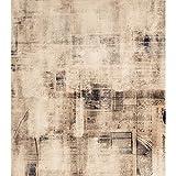 Craft Consortium Decoupage-Papier (3/Pack), Old News, 34,9x 40cm