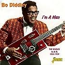 I'm a Man - Singles As & Bs, 1955 - 1959