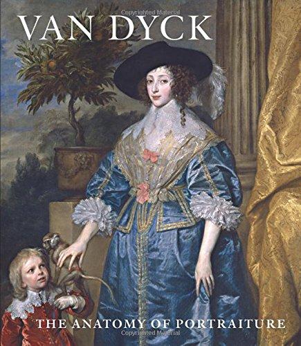 Van Dyck: The Anatomy of Portraiture di Stijn Alsteens,Adam Eaker,Van Camp, an,Xavier F. Salomon,Bert Watteeuw