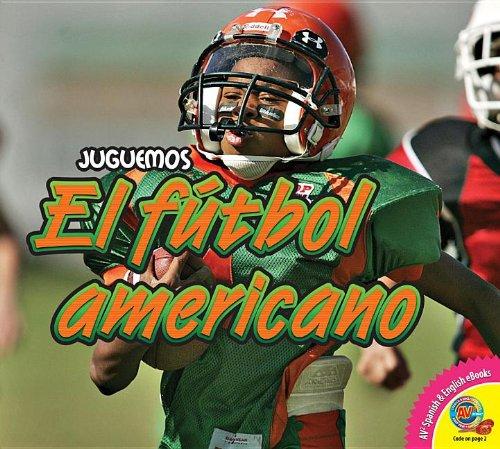 El Futbol Americano (Juguemos) por Karen Durrie