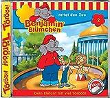 Folge 02: Benjamin rettet den Zoo