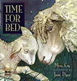 Time for Bed (Big Book Edition) by Mem Fox (1997-02-01)