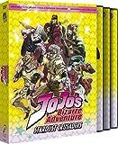 Jojo'S Bizarre Adventure Stardust Crusaders Temporada 2 Parte 1 Episodios 1 A 12 [DVD]