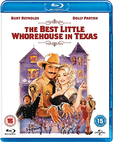 Best Little Whorehouse in Texas [Blu-ray] [1982]