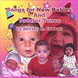 Songs for New Babies & Toddler