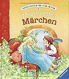 Meine ersten Märchen (Meine erste Kinderbibliothek) - Hannelore Dierks