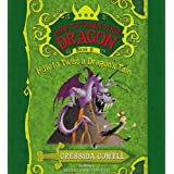 HOW TO TWIST A DRAGON'S TALE: 5 (How to Train Your Dragon, 5)