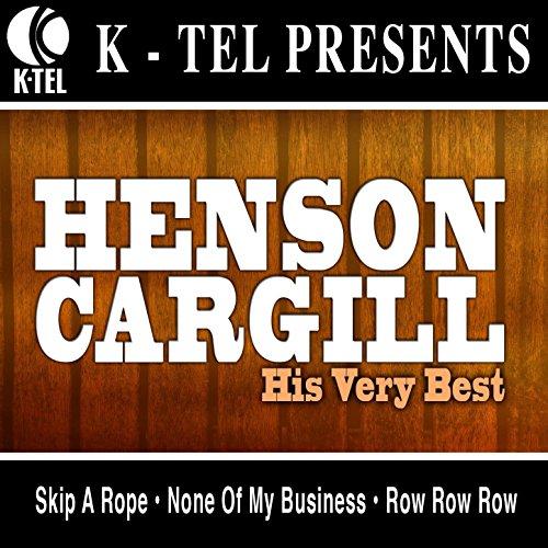 henson-cargill-his-very-best