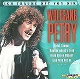 Incl. Acapella ... Wunder ... (CD Album Wolfgang Petry, 14 Tracks)