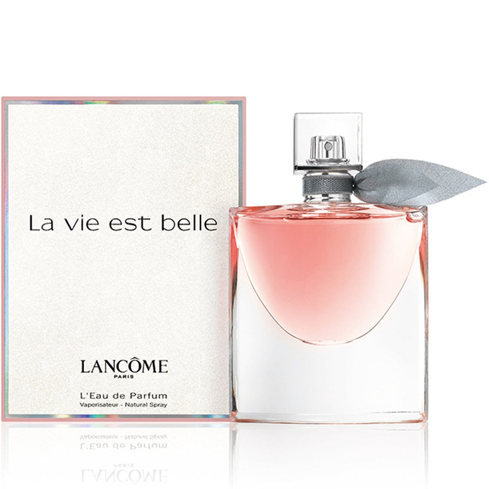Details Lancome Est Belle Eau About Vie Woman Parfum 100 Ml Spray De La Femme bfgvy6Y7